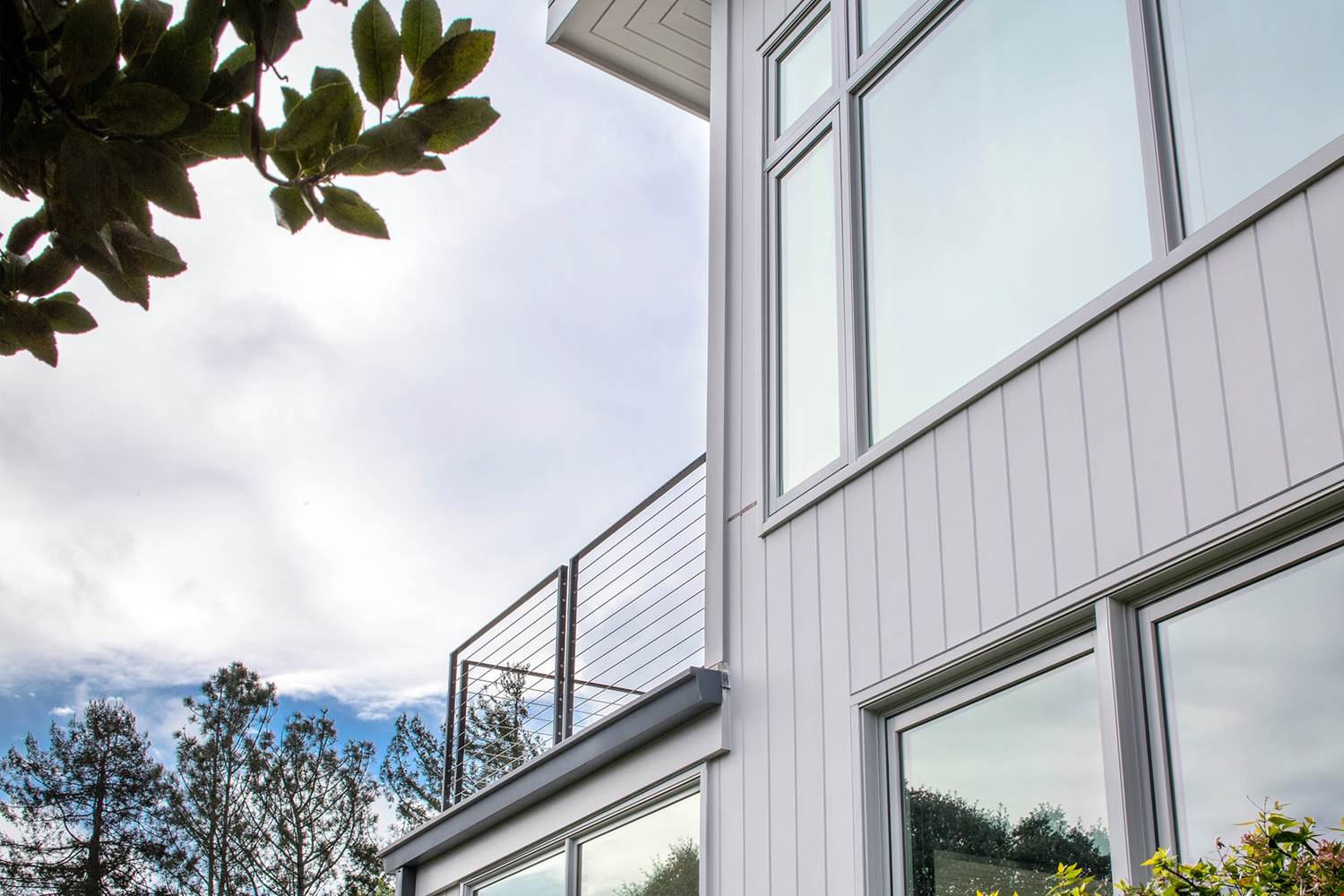 Residential Exterior Design Trends in 2019